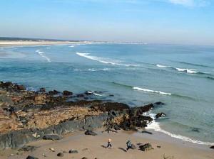 The Maine Beaches