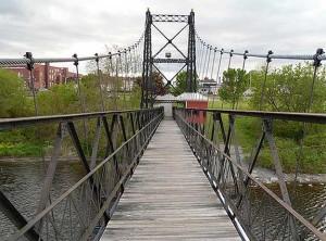 (Ticonic) Two Cent Bridge