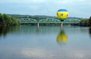 Lewiston-Auburn Maine Balloon Festival