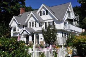 Maine Bed & Breakfast Inn