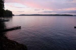 Belgrade Lakes Maine