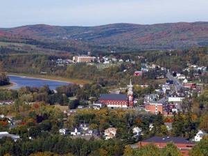 Fort Kent Maine