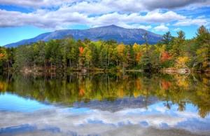 Millinocket Maine