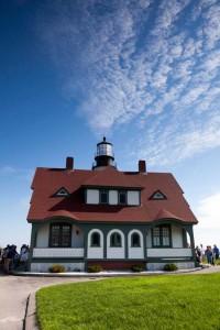 Portland Head Lighthouse Museum
