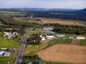 Presque Isle Maine