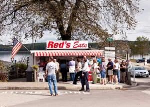 Red's Eats Restaurant