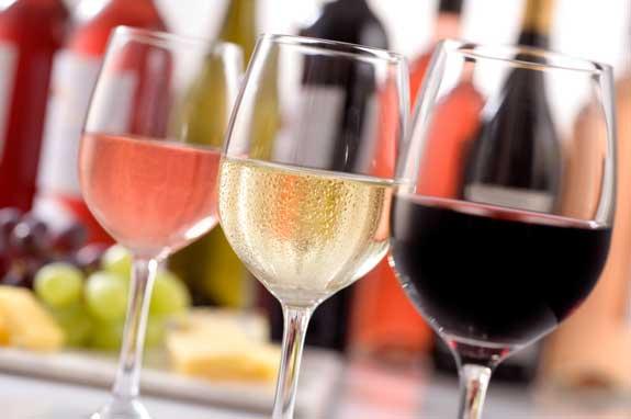 Maine Wines