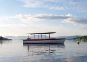 Oquossoc Lady Rangeley Lake Boat Tours