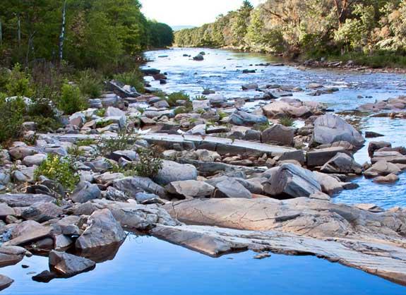 Carrabasset River