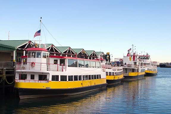Casco Bay Ferries