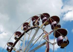 Maine Ferris Wheel