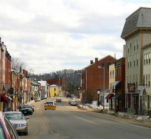 Hallowell Maine