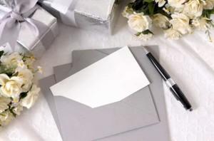 Maine Wedding Stationary