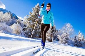 Maine Nordic Skiing