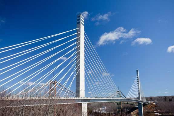 Maine Historic Amp Covered Bridges Etravelmaine