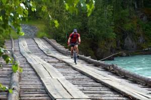 Maine Multi Use Rail Trail