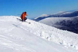Saddleback Mountain Ski Area