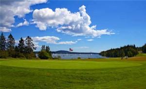 Bar Harbor Golf Course