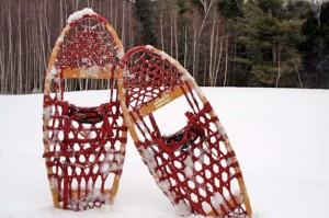 Maine Snowshoes