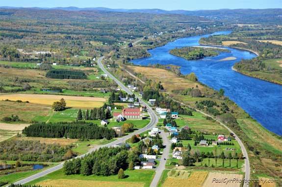 St. John River Trail