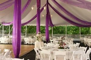 Maine Wedding Reception