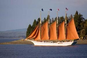 Windjammer Cruise