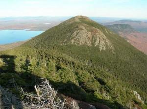 Bigelow Mountain