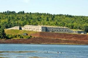 Fort Knox Maine