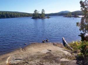 Nahmakanta Unit, Maine Public Reserved Land