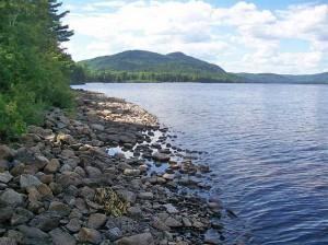 Nanahanta Lake