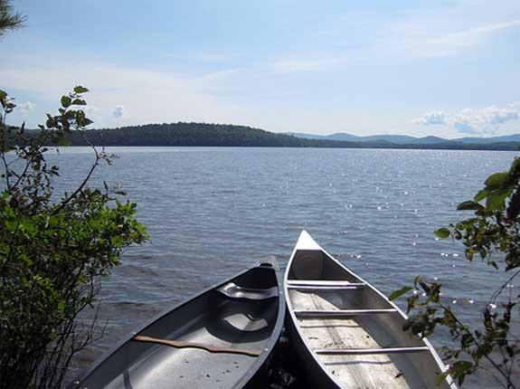 Umbagog Lake