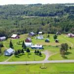 Acadian-Village
