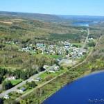 Aerial-View-of-Van-Buren-Maine