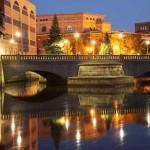 Bangor-at-Night