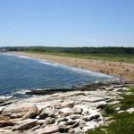 Beach-at-Reid-State-Park-in-Georgetown-Maine