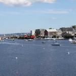 Belfast-Maine-Harbor