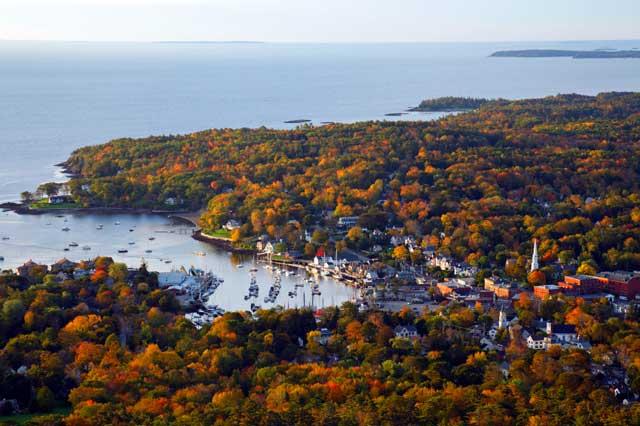 Midcoast Maine Photos