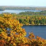 Fall-Foliage---Belgrade-Lakes
