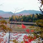 Flagstaff-Lake---Eustis-Maine