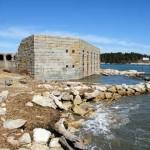 Fort-Popham-on-the-Kennebec-River