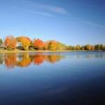 Haley-Pond-in-Rangeley-Maine