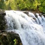 Houston-Brook-Falls---Bingham-Maine