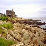 Kennebunkport-Maine-Coastline