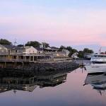 Kennebunkport-Maine-Harbor