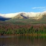 Knife-Edge-in-the-Clouds---Mt-Katahdin