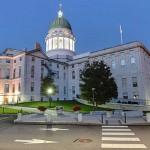Maine-Capitol-Building