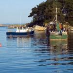 New-Harbor-Maine