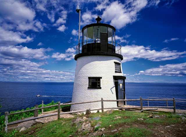 Maine Lighthouse Photos Etravelmaine