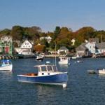 Rockport-Maine-Harbor