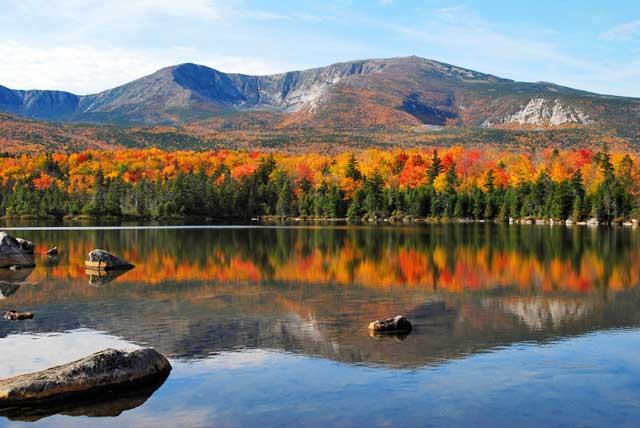 The Maine Highlands Photos Etravelmaine